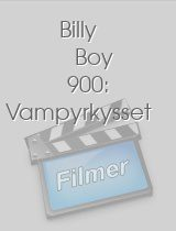 Billy Boy 900 Vampyrkysset