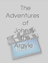 The Adventures of Johnny the Argyle Sock