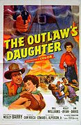 Outlaws Daughter