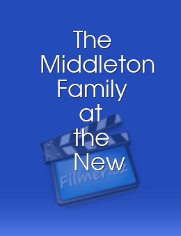 The Middleton Family at the New York Worlds Fair