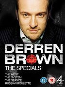 Derren Brown: Ruská ruleta