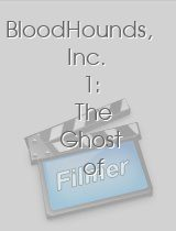 BloodHounds Inc 1 The Ghost of KRZY