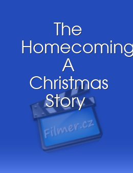 The Homecoming A Christmas Story