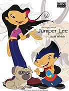 The Life and Times of Juniper Lee download