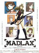 Madlax download