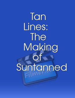 Tan Lines: The Making of Suntanned Bikini