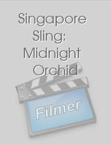 Singapore Sling Midnight Orchid