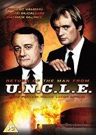 The Return of the Man from U.N.C.L.E The Fifteen Years Later Affair