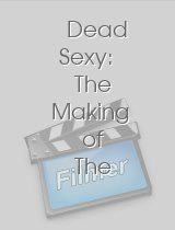 Dead Sexy: The Making of The Stink of Flesh download