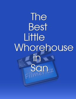 The Best Little Whorehouse in San Francisco