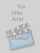 The Little Artist of the Market
