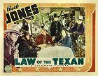 Law of the Texan