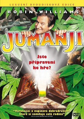 Jumanji download