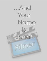 ...And Your Name Is Jonah