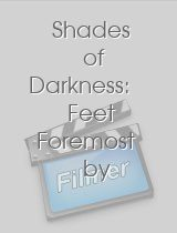 Shades of Darkness Feet Foremost by L.P Hartley