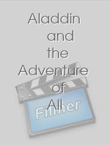 Aladdin and the Adventure of All Time