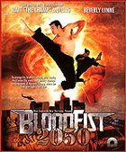 Bloodfist 2050 download
