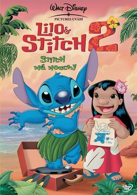 Lilo a Stitch 2: Stitch má mouchy download