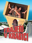 Frajeři v krabici download