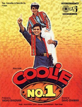 Coolie No 1