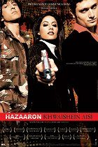 Hazaaron Khwaishen Aisi download