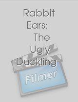 Rabbit Ears The Ugly Duckling