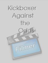 Kickboxer Against the Odds