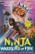 Ninja and the Warriors of Fire