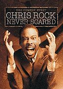 Chris Rock Never Scared