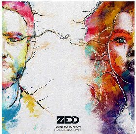 Zedd feat. Selena Gomez - I Want You To Know