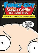 Family Guy Presents Stewie Griffin The Untold Story video kompilace
