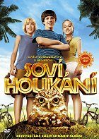 Soví houkání download