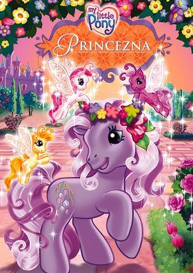 My Little Pony: Princezna download