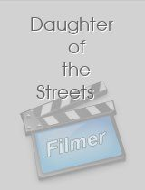 Daughter of the Streets
