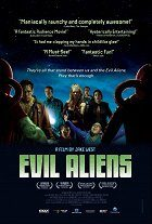 Evil Aliens download