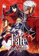 Fate-stay night