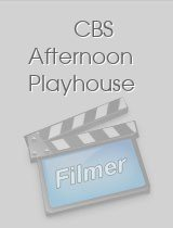 CBS Afternoon Playhouse