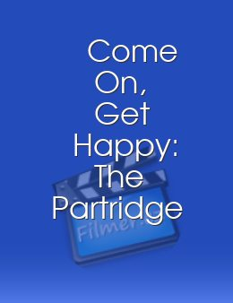 Come On Get Happy The Partridge Family Story