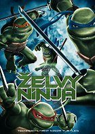 Želvy Ninja download