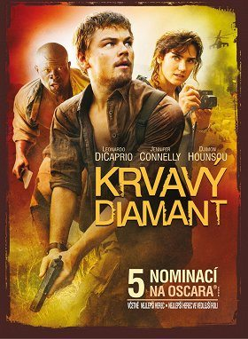 Krvavý diamant download
