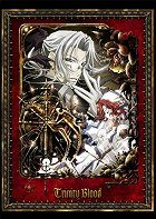 Trinity Blood download