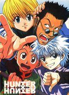 Hunter x Hunter download
