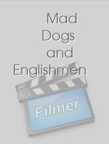 Mad Dogs and Englishmen download