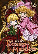 Rozen Maiden download
