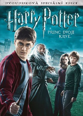 Harry Potter a Princ dvojí krve download