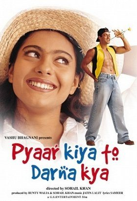 Pyaar Kiya To Darna Kya download