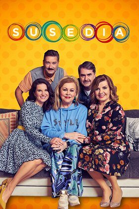 Susedia download