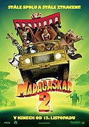 Madagaskar 2: Útěk do Afriky download