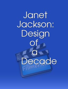 Janet Jackson: Design of a Decade 1986-1996