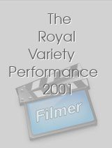 The Royal Variety Performance 2001